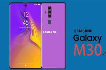 Bocoran Informasi Harga Samsung Galaxy M30