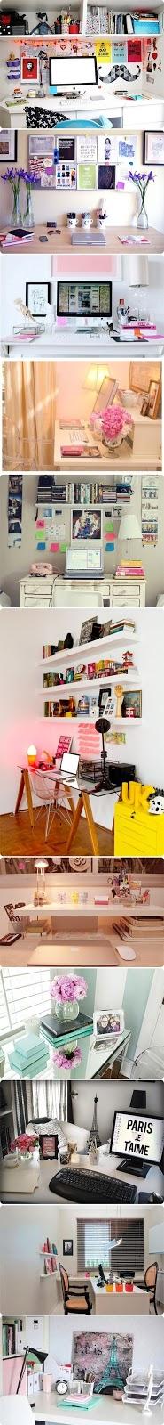 escritorios y muebles para oficinas