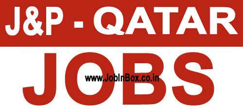 Joannou & Paraskevaides Qatar W.L.L (J&P) Job Vacancies