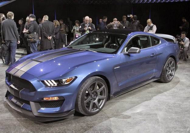 2016 Ford Mustang Boss 302S Release Date