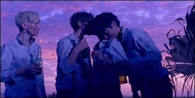 'The wild boys' en Filmin