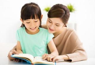 Sebagai kunci dalam kegiatan pembelajaran Cara Biar Anak Membaca Buku Jadi Menyenangkan