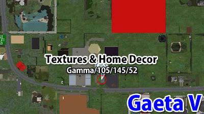 http://maps.secondlife.com/secondlife/Gamma/105/145/52