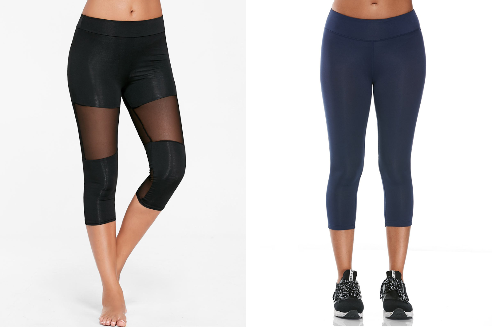 Best sheer leggings for sale in DRESSLILY.
