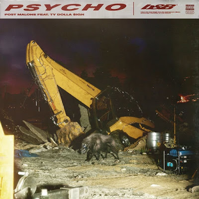 """Post Malone Scores Billboard Hot 100 No. 1 With """"Psycho"""""""