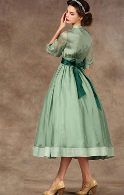 Vintage Kleider München