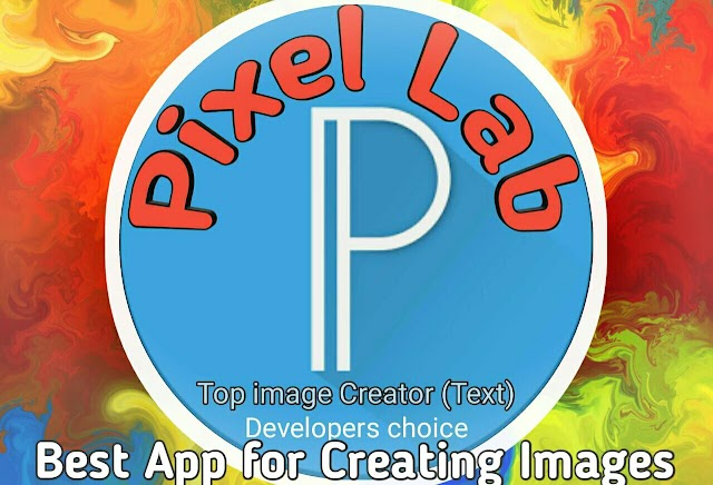 Pixel Lab pro apk best image maker on Android