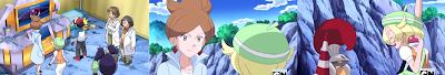 Pokemon Capitulo 15 Temporada 15 La Emocion De La Evolucion De Cambio