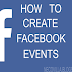How to Create Events on Facebook