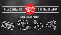 Castiga o vacanta pe Coasta de Azur de la Pizza Hut - concurs - voucher - castiga.net