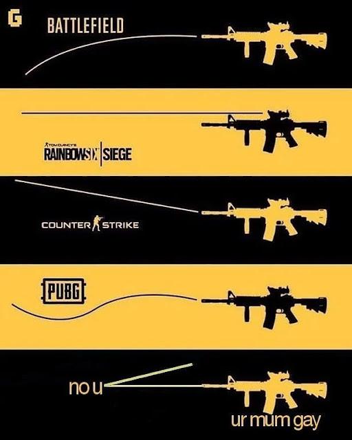 Gaming Memes 11