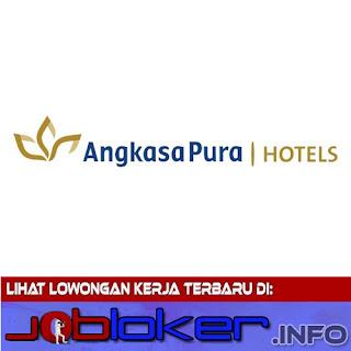 Lowongan kerja PT Angkasa Pura Hotel  Jakarta Pusat Lulusan D3 Dan S1