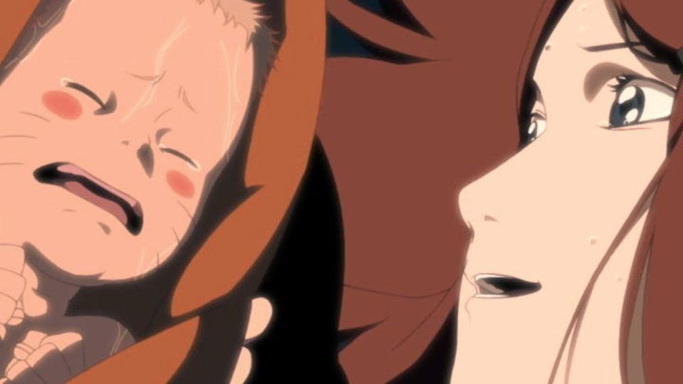 Nacimiento de Naruto