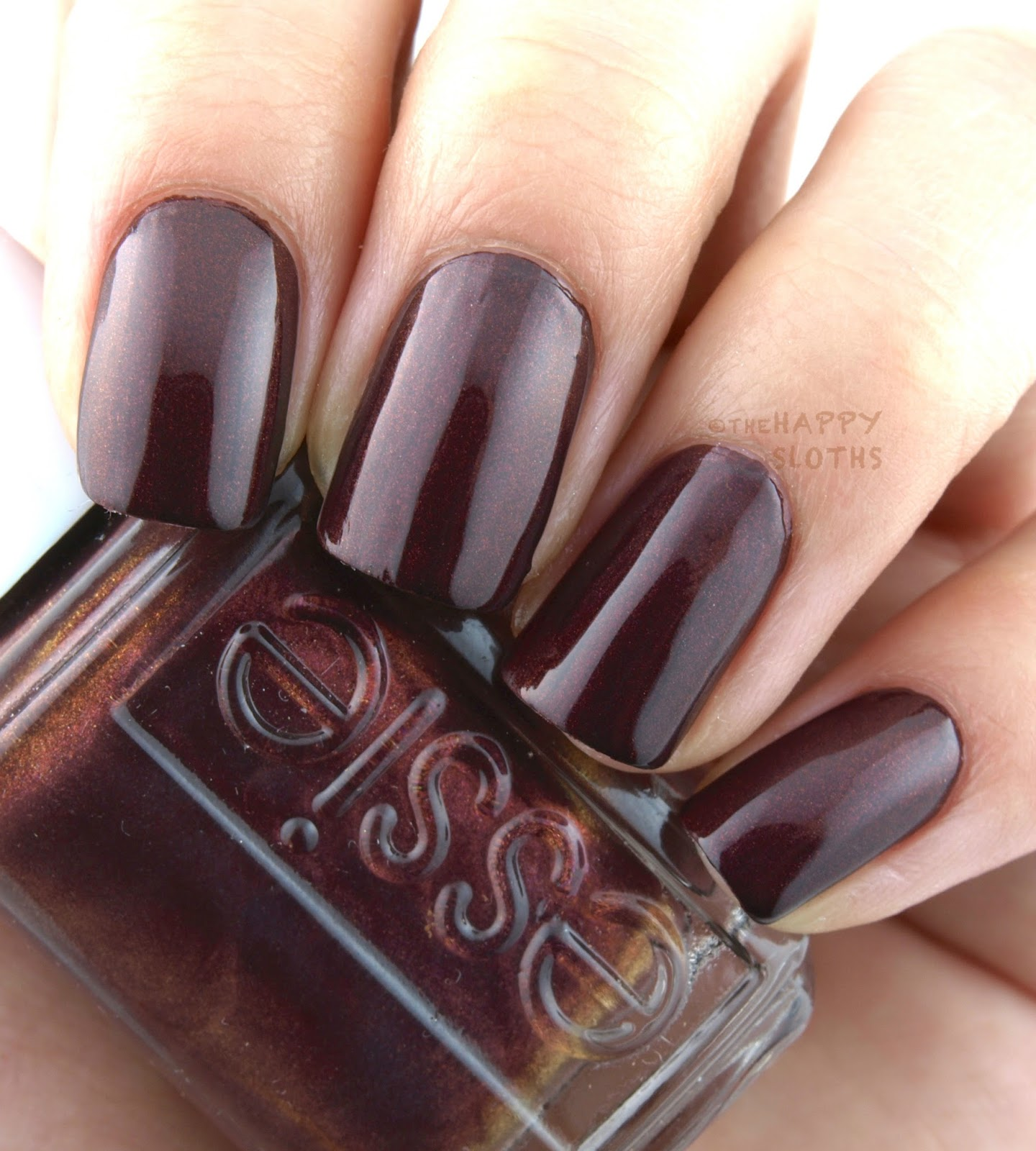 essie winter 2016 getting groovy collection  review and