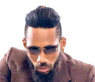 Phyno - Nigerian rapper