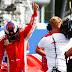 Räikkönen tudta, hogy benne van a pole