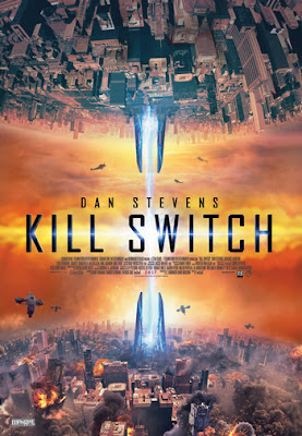 Kill Switch วันหายนะพลิกโลก