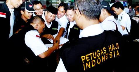 Gaji Seorang Petugas Haji Indonesia 4 Juta Perhari Dianggap Boros, Begini Respon Kemenag