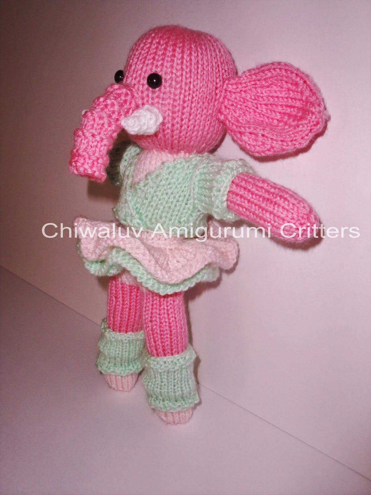 Crochet Elephant handmade amigurumi plushie cute elephant | Etsy | 1600x1200