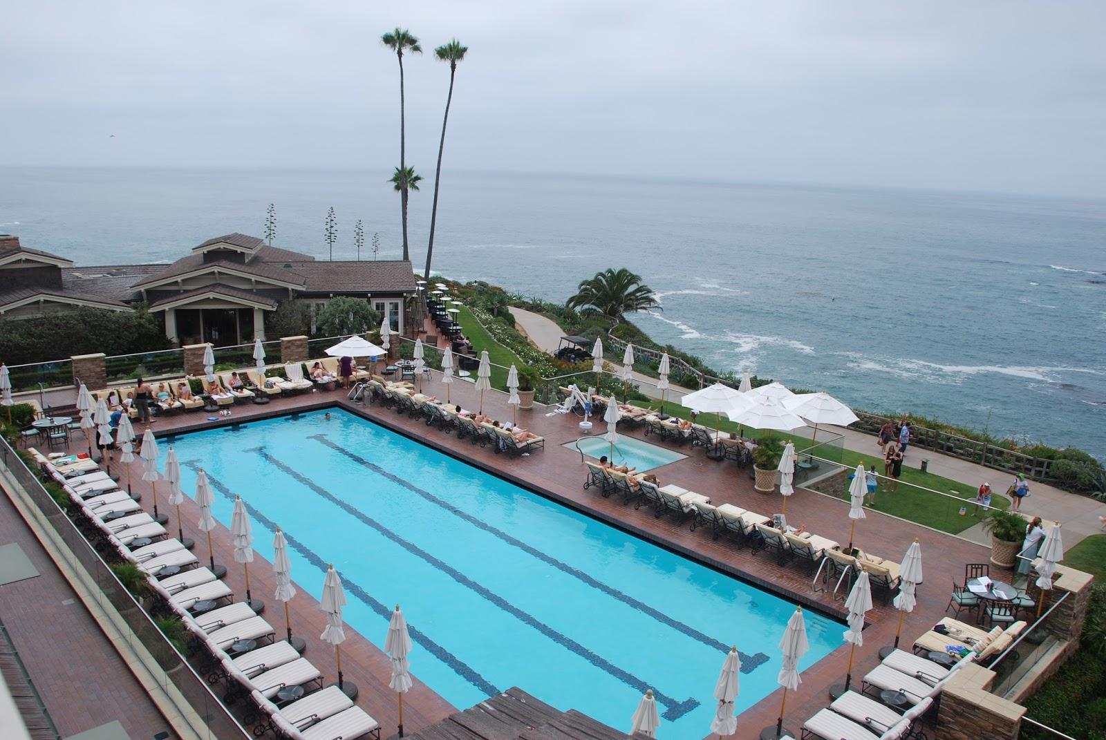 Laguna Beach Luxury Hotel Resort Spa The Best Beaches In World
