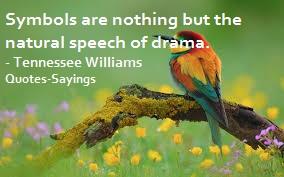 quotes on drama