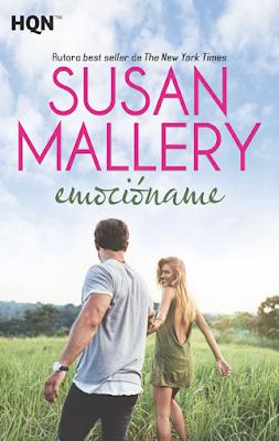 Susan Mallery - Emocióname