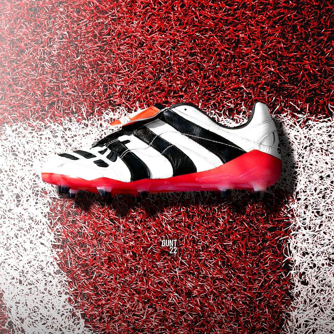 bb7871f8c374 LEAKED  Adidas to Release White Adidas Predator Accelerator Remake ...