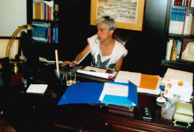 Την Κυριακή 9 Οκτωβρίου το 40ημερο μνημόσυνο της Φαίης Σωτηροπούλου - Λάμπρου