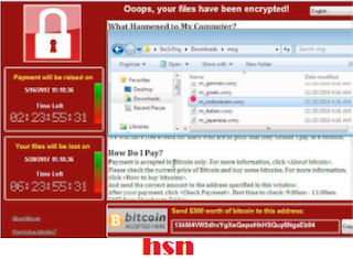 Cara Mencegah Ancaman Malware- WannaCry img