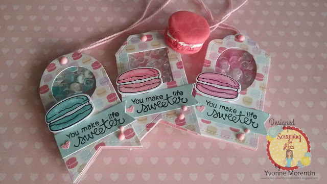 http://adventureofthecreativemind.blogspot.com/2017/02/shaker-macaroon-gift-tags.html