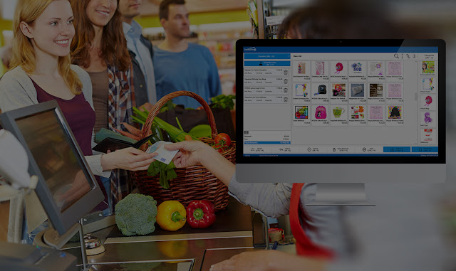 retail store accounting