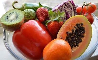 Manfaat dan Makanan Sehat Sumber Vitamin C