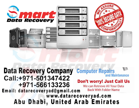Ransomware-Data-Recovery-Abu Dhabi