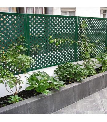 Hogar diez 6 consejos para el cuidado del jard n for Cercados jardin
