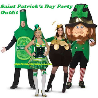 st-patricks-day-costume-for-pairs