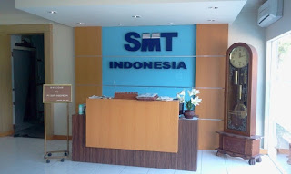 Loker 2017 di Cikarang Untuk SMA/SMK PT. SMT Solution Indonesia (PT. SSI)
