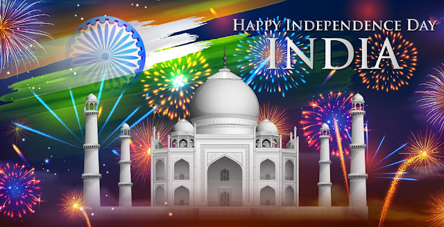 happy independence day status