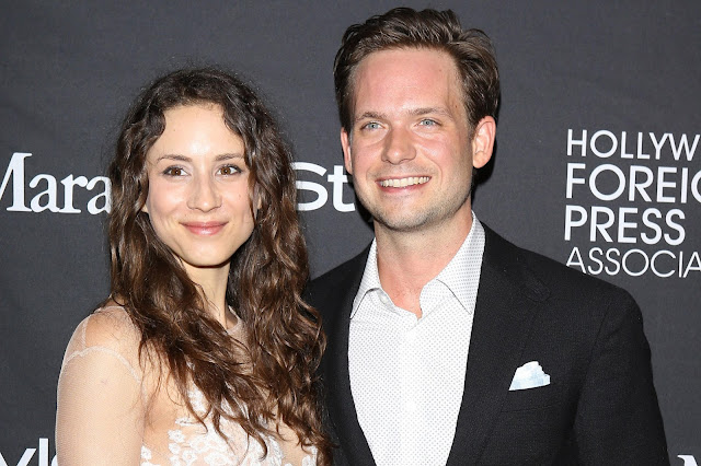 troian-bellisario-with-her-husband