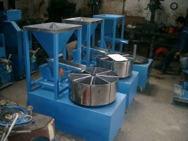 jual RSD rotary sample divider