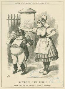 satira napoleone