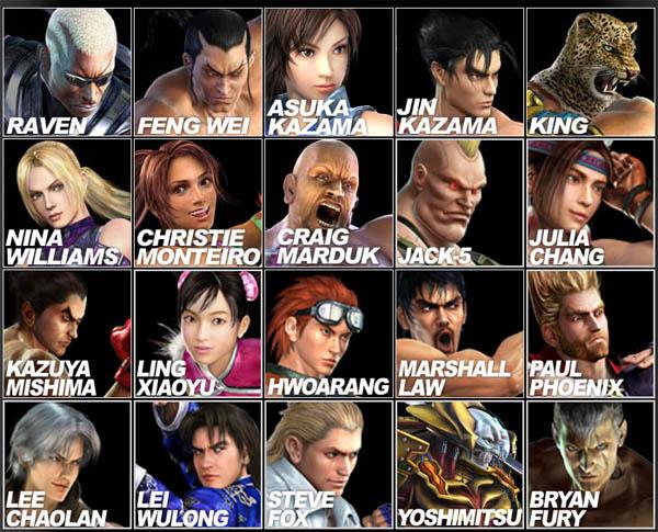 Tekken 3 Game Free Download For PC Full Version
