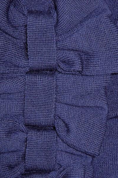 idea y patrón para copiar un vestido de Valentino