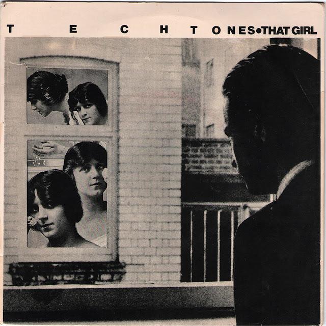 Techtones That Girl