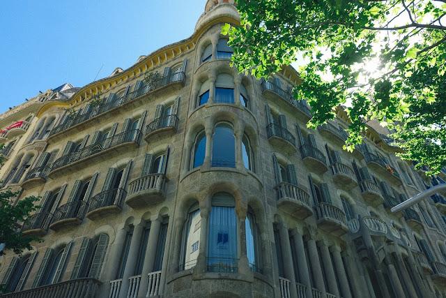 カサ・サイラック(Casa Sayrach)