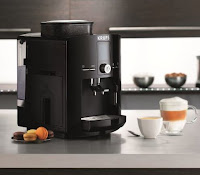 Clean a Krups Automatic Coffee Maker