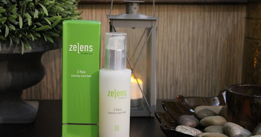 Zelens Z Pure liquid cleansing balm - Review