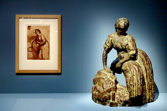Expo : Transmission / Transgression. Maîtres et élèves dans l'atelier : Rodin , Bourdelle, Giacometti, Richier… - Musée Bourdelle - Jusqu'au 3 février 2019