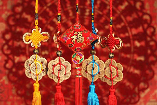 Fakta Tentang Tahun Baru Cina