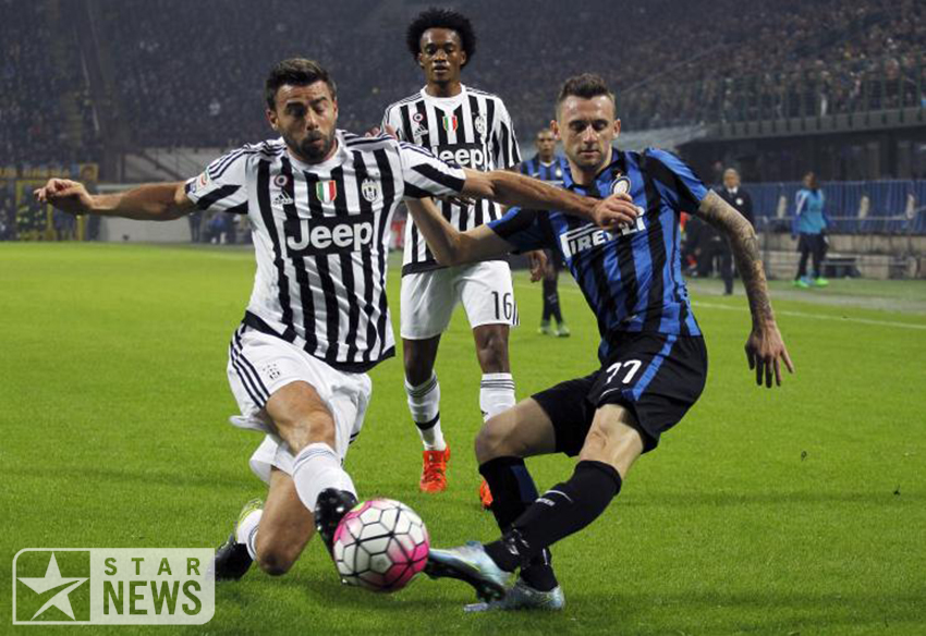 Prediksi Skor Inter Milan vs Juventus 18 September 2016