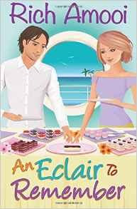 BOOK REVIEW:  An Eclair to Remember by Rich Amooi